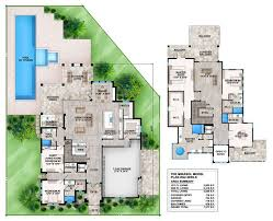 contempory house plans 16 best contemporary house plans images on
