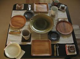 Kitchen Table Setting Ideas 26 Best Table Setting Rules Images On Pinterest Kitchen Tables