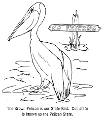 united states symbols coloring pages louisiana state symbols coloring pages funycoloring