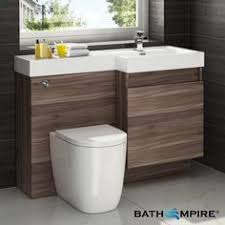 all in one toilet and sink unit gravity combination vanity unit blue and basin bathroom