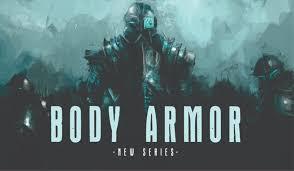 sermon series body armor heritage memorial church