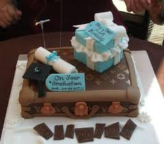 Louis Vuitton Cake Decorations Tiffany And Louis Vuitton 21st Graduation Cake Cake By Sonia