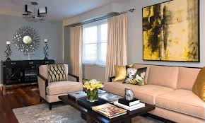 Yellow And Brown Living Room Decorating Ideas Brown Beige Living Room Ideas 25 Best Beige Living Rooms Ideas On