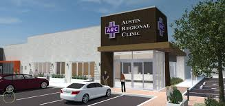 austin regional clinic plans second pflugerville location at new