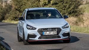 2018 hyundai i30 n performance first drive korea u0027s gti is here