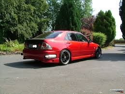 lexus is 220d vs toyota avensis tuning lexus is200 cartuning best car tuning photos from all