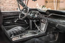 ford mustang 1967 interior 1967 ford mustang fastback by carlex design car24news com