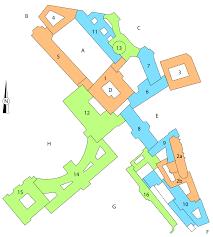 Royal Festival Hall Floor Plan Hofburg Wikipedia