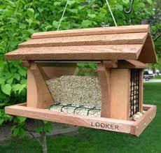 hopper bird feeder plans perfect project for the backyard bird lover