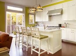 avocado green kitchen cabinets white and green kitchen design contemporary dining room palmer