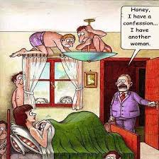 Dirty Cartoon Memes - adult cheating cartoon funny dirty adult jokes memes pictures