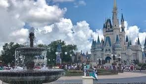 walt disney world and universal studios florida give official