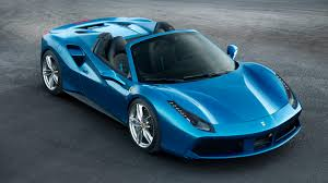 ferrari j50 rear ferrari 488 spider news and reviews motor1 com