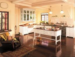 La Cornue Kitchen Designs belgian style kitchen