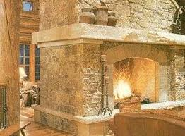 stone fireplaces pictures natural stone fireplace design steeped in tradition