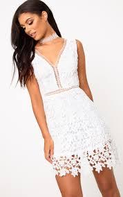 skater dresses cheap fit u0026 flare dresses prettylittlething