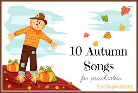preschool fall clipart clipartxtras