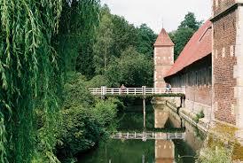 Burg Bad Bentheim Droste Museum Burg Hülshoff Münsterland E V Tourismus