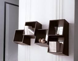diy wall mount bookshelf home design ideas