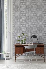 Wallpaper Home Interior 59 Best Home Office Wallpaper Ideas Images On Pinterest Office