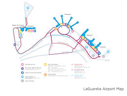 Boston Airport Terminal Map by Laguardia Airport Terminal Map X X Us 2017