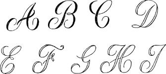 alphabet design embroidery how pretty