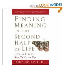 finding meaning in the second half of the