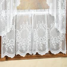 Cheap Lace Curtains Sale Black Lace Curtains Sarahdinkelacker