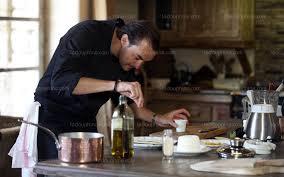cuisine cyril lignac economie et finance la cuisine gourmande de cyril lignac enfin