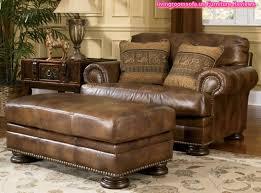 Carved Wood Classic Sofa Ashley Furniture - Ashley furniture living room sets