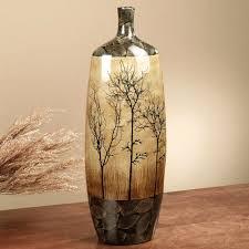 Large White Vases Top White Ceramic Floor Vase Decorative Flooring Ideas