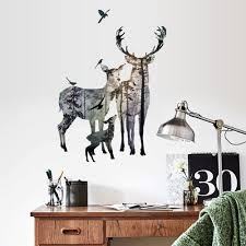 popular deer head home decor buy cheap deer head home decor lots