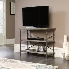 Sauder Tv Stands And Cabinets Canal Street Anywhere Console 419230 Sauder