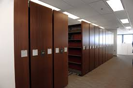 mobile shelving products mid america business systems