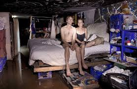 Bunk Beds Las Vegas The Tunnel People Of Las Vegas How 1 000 Live In Flooded