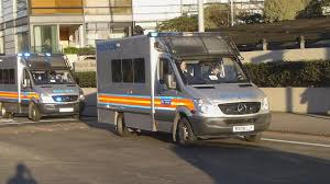 bmw sprinter van metropolitan police 3x mercedes sprinter tsg vans responding youtube