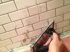 subway tile kitchen backsplash how to home depot daltile brand