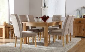 Dining Tables And 6 Chairs Lovely Dining Table And 6 Chairs Oak Dining Room Table With 6