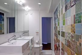 mirror ideas for bathroom small bathroom creative remodel ideas small design ideas
