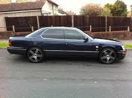 lexus rims ls400 20 inch wheels on ls430 ls 400 lexus ls 430 lexus ls 460