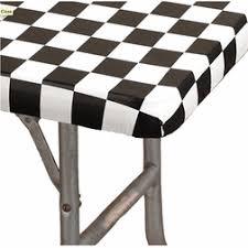 elastic plastic table covers rectangle plastic table covers with elastic bulk napkins com