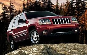 silver jeep grand cherokee 2004 2004 jeep grand cherokee information and photos zombiedrive