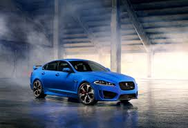 black jaguar car wallpaper blue jaguar xfr s powerful car wallpaper hd im 3904 wallpaper