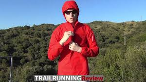 salomon fast wing 2 hoodie jacket review youtube