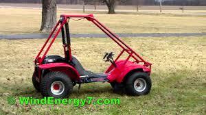 honda odyssey go cart honda odyssey for sale fl250