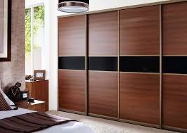 Closet Door Sliding Stylish Sliding Closet Doors With Mirror Bringing Charms In