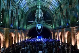 natural history museum venue hire london unique venues of london