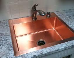 copper apron front sink kitchen copper utility sink hammered copper bar sink copper apron