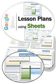 Spreadsheet Lesson Plans For High by Best 25 Lesson Plan Format Ideas On Lesson Plan