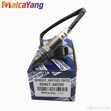 lexus rx300 hesitation air fuel ratio sensor oxygen sensor for lexus rx300 330 toyota